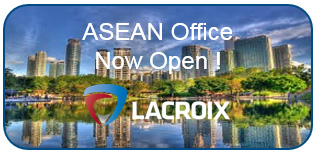 Lacroix Defense Asean Office