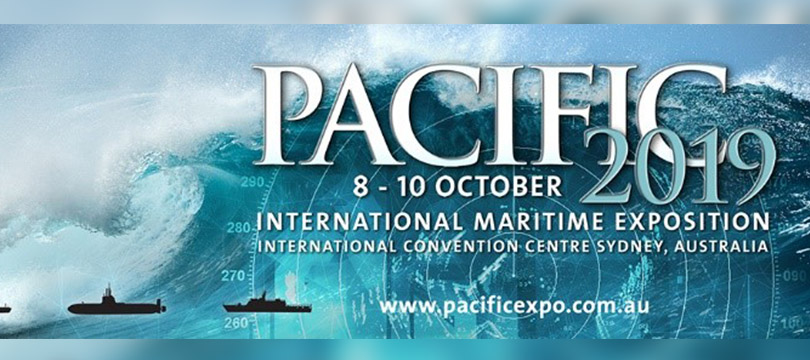 Etienne Lacroix Group - Actualité - LACROIX à PACIFIC 2019, Salon international de la Marine